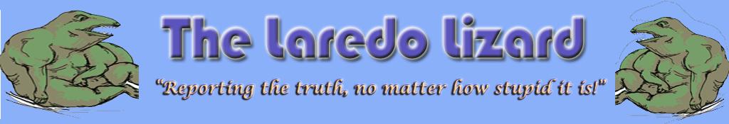 Laredo Lizard